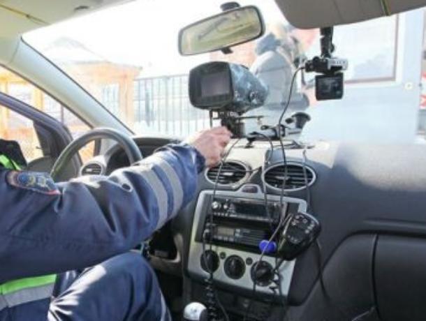Прокуратура уличила воронежских гаишников в отключении видеорегистраторов