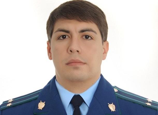 Лискинскую прокуратуру возглавил 32-летний выпускник ВГУ
