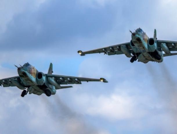 Пилот второго Су-25 рассказал, как прикрывал сбитого в Сирии воронежского летчика