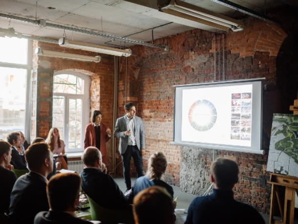 Определен победитель международного конкурса на разработку концепции развития Центрального парка города Воронежа