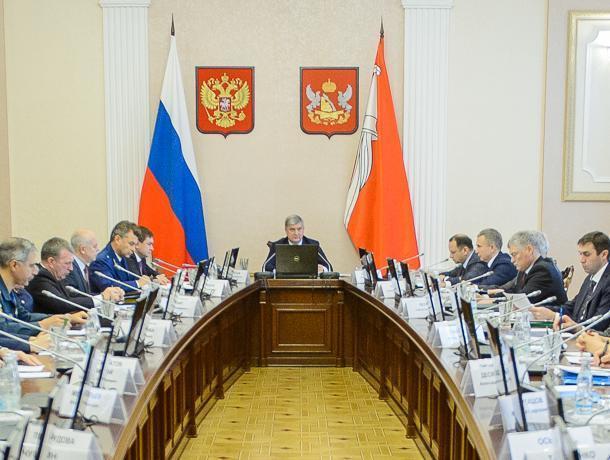 Аварийные дома расселят в Воронежской области за 2,4 млрд рублей