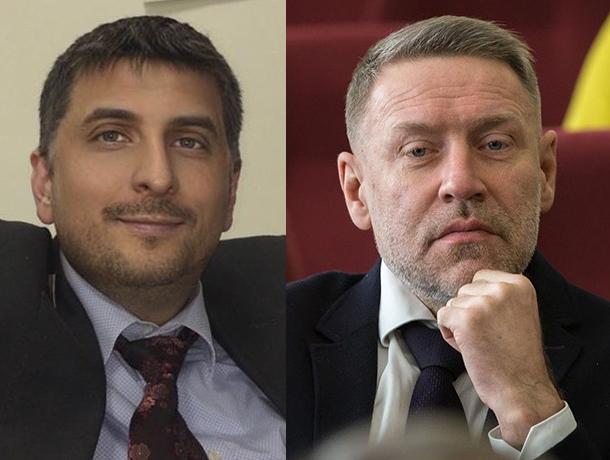 Чиновники воронежского правительства стали «героями июня»