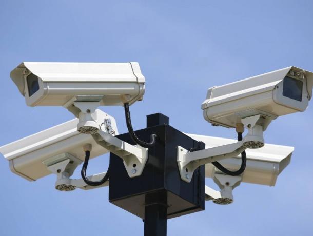 Воронежцы рассказали о новых камерах для нарушителей на Московском проспекте