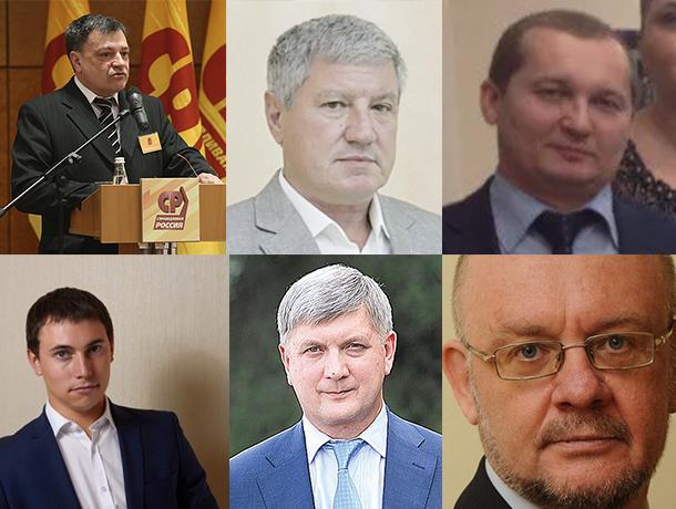 В Воронежской области началась тихая охота за избирателем