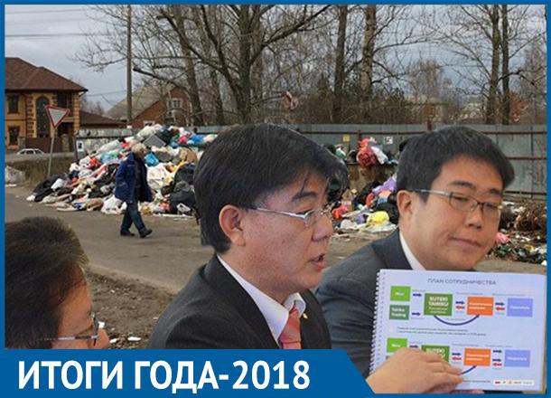 Итоги 2018 года: Рост тарифов и «умные дома» в Воронеже