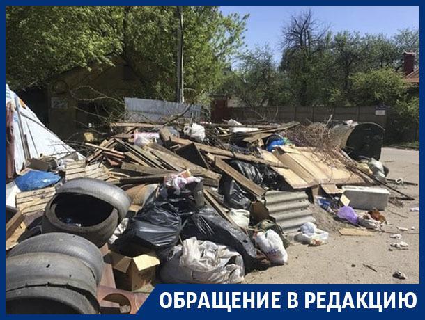 Воронежская управа подставила мэра Кстенина накануне Дня Победы