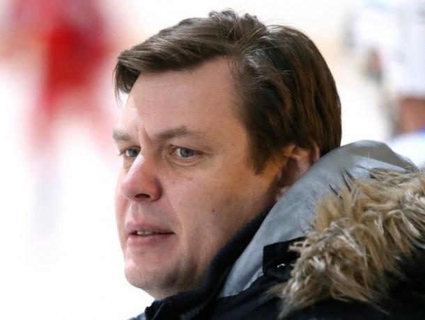 Воронежский «Буран» назвал причину отставки главного тренера