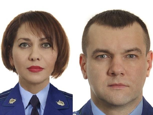 Николай Шишкин совершил перестановки в уголовно-судебном управлении