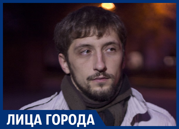 Помогать людям – закон природы, которому должен следовать каждый, - директор воронежского центра защиты материнства Илья Пилюгин