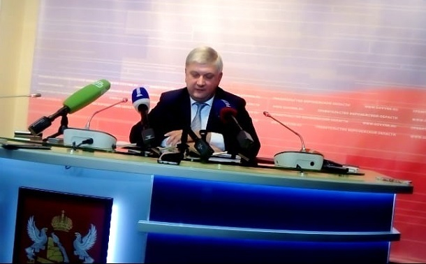 Александр Гусев решил не трогать «крота» в воронежском правительстве