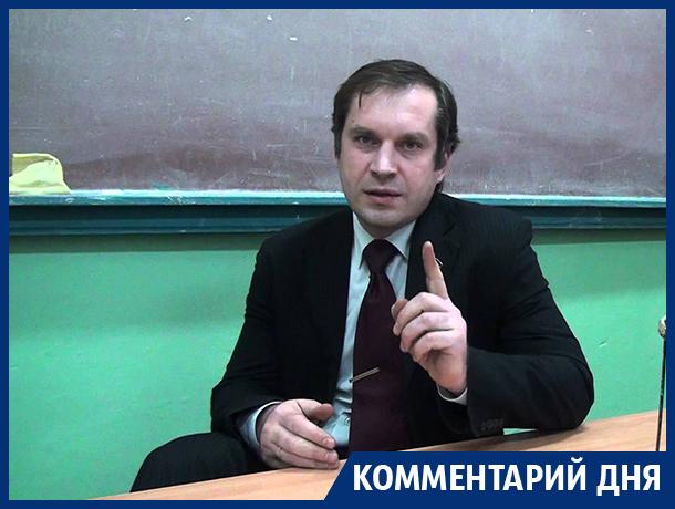 Воронежский депутат увидел подковёрную борьбу в кейсе о премиях губернатора Гусева