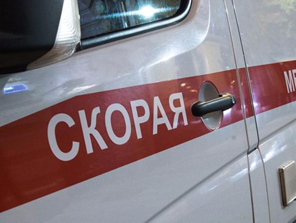 Натрассе М-4 Дон пешеход умер под колесами «Ауди»