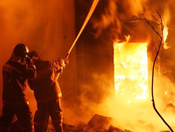 В Воронеже в сгоревшей квартире нашли труп хозяйки