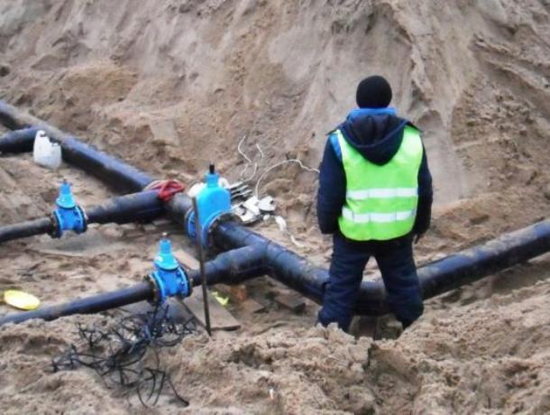 Воронежский «строитель водопровода» оказался мошенником
