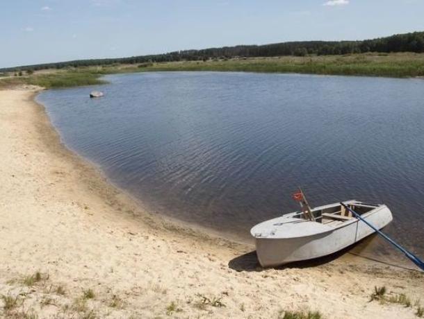 Специалисты нашли на воронежском пляже бактерию холерного вибриона