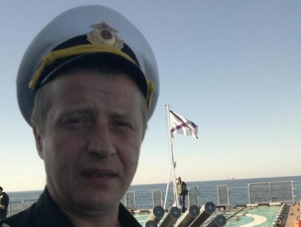 Погибшего вСирии пилота Юрия Копылова похоронят вконце рабочей недели  вВоронеже