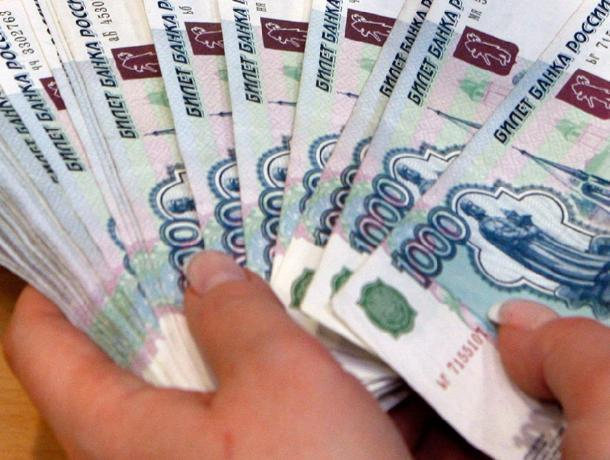 Директор коммунальной организации провернул махинацию на 1,5 млн в Воронеже