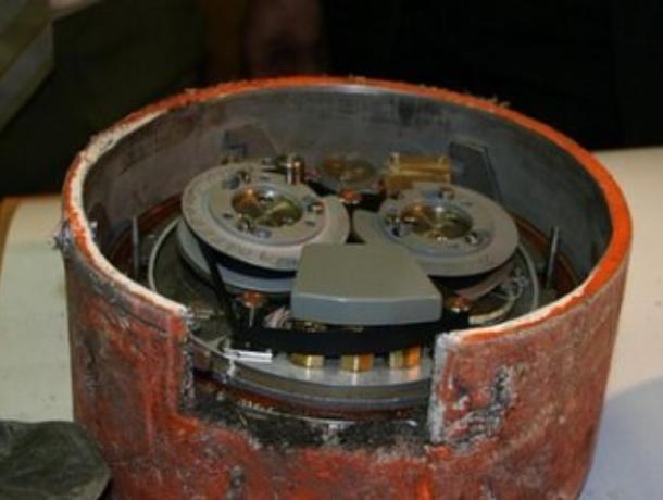 Началась расшифровка «черного ящика» с воронежского Ан-148