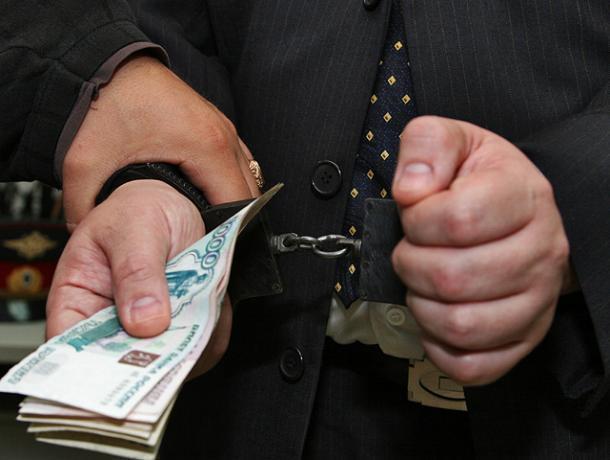Руководитель воронежского села брал деньги забесплатные земельные участки