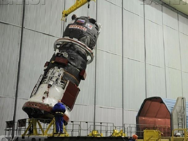 Роскосмос отозвал все двигатели ракет-носителей «Протон-М» на завод в Воронеж