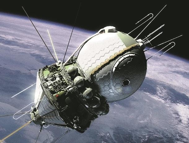 Возвращение легенды: в Воронеж доставили космическую реликвию