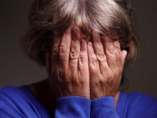 ВВоронеже насильника 66-летней женщины отыскали пообраненному имчеку