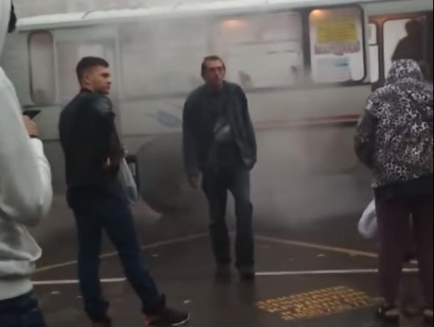 Воронеж опозорился в рейтинге общественного транспорта