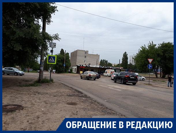 Не хочу стать калекой, – жительница Воронежа о единственной зебре