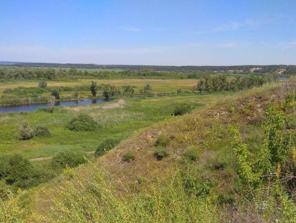 Скандальное озеро Круглое под Воронежем получило статус памятника природы