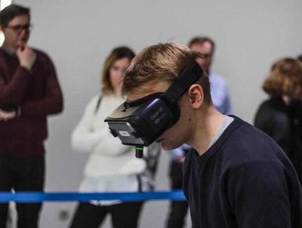 Воронежская технология может совершить революцию в виртуальной реальности