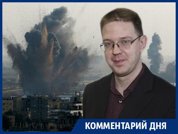 Жаль, Кремль не дал Сирии С-300 и ассиметрично не ответил по ВСУ, - воронежский эксперт
