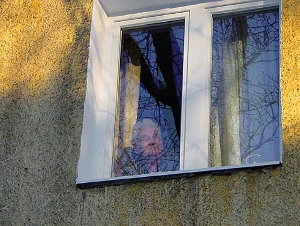 Воронежцы жалуются на кричащего по ночам неадекватного пенсионера