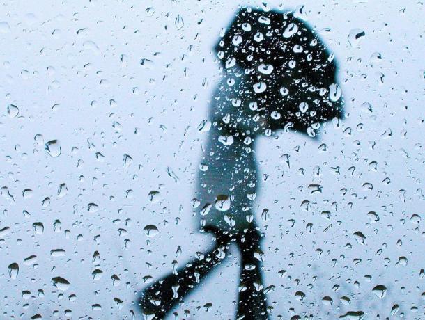 «Гнев Зевса» заставит воронежцев взяться за зонты