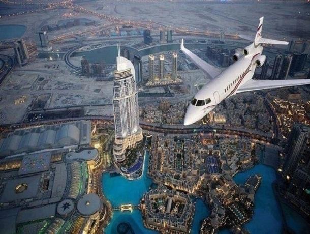 ИзВоронежа откроют прямые рейсы вДубай