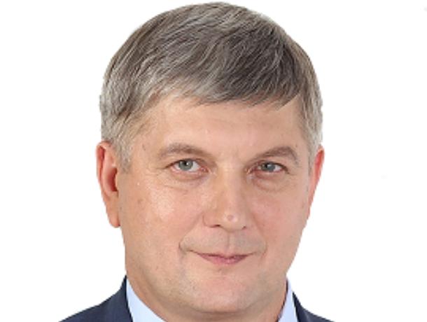 Александр Гусев заявил о желании бороться за кресло воронежского губернатора