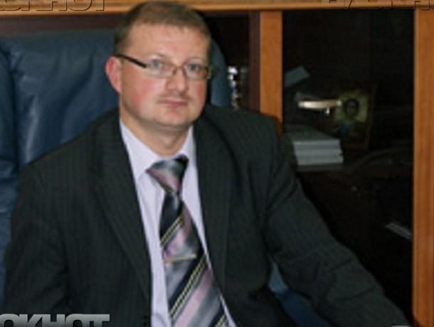 Прежний главный архитектор Воронежа остался под домашним арестом