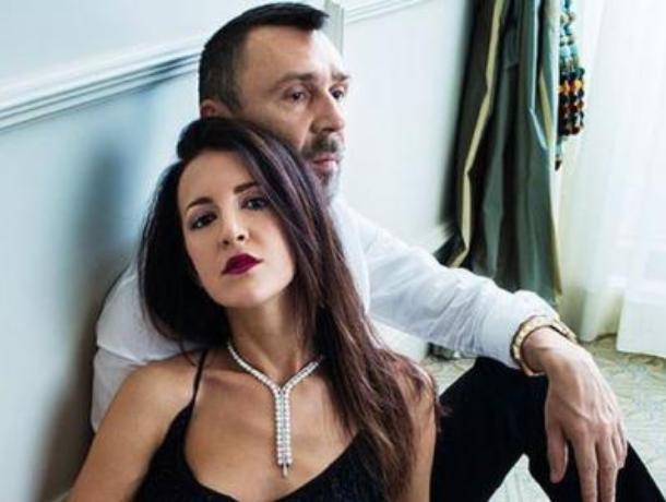 Матильда и Сергей Шнуров официально развелись