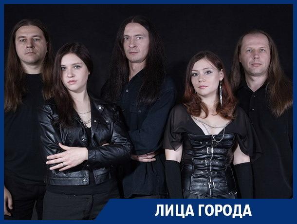 Мы даем нишевый продукт, - старейшая металл-группа Воронежа