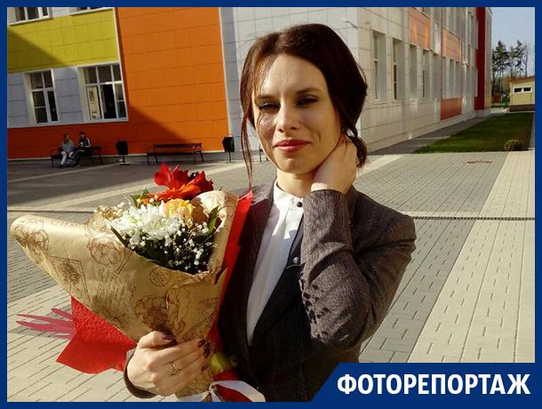 Назван «Учитель года-2019» в Воронежской области