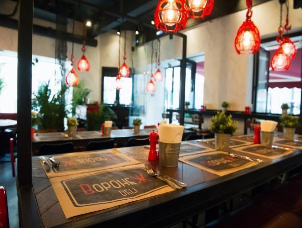 17 русских ресторанов признаны одними из наилучших вмире