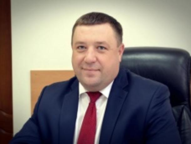 Назначили нового директора Воронежского механического завода