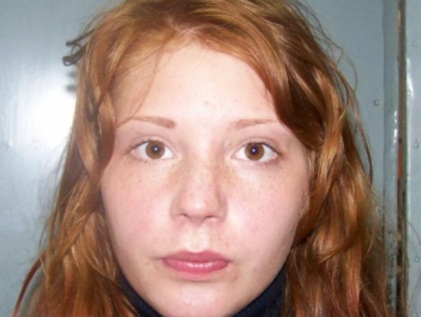 ВВоронеже ищут без вести пропавшую 16-летнюю девушку