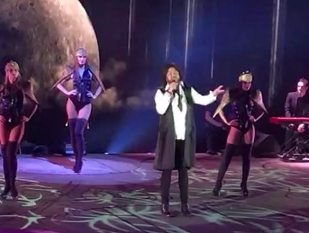Киркоров рассмешил воронежцев нескромным названием нового шоу
