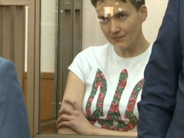 Ставшую известной благодаря Воронежу Надежду Савченко обвинили в бегстве в Россию