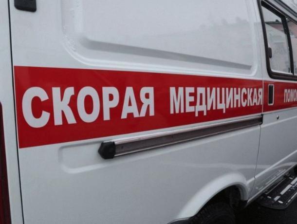 В Воронежской области 16-летний водитель погиб в перевернутом ВАЗ