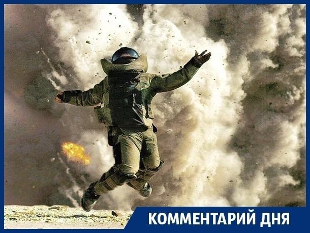 В комиссии по отбору кандидатов в мэры Воронежа нашлись «минёры» и «сапёры»