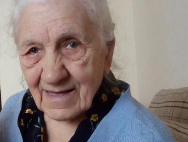 После посещения храма в Воронеже пропала пожилая женщина