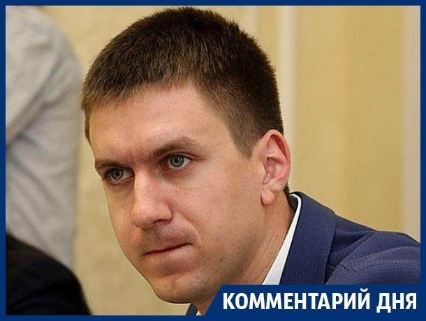 Антиликаторова назначат в мэры Воронежа только как мальчика для битья! – эксперт