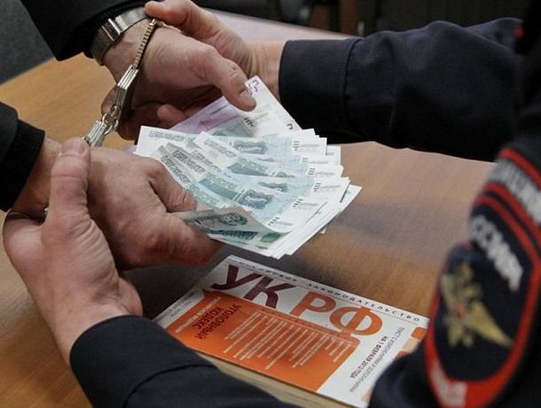 Воронежских водителей напугали фейковым рейдом ФСБ