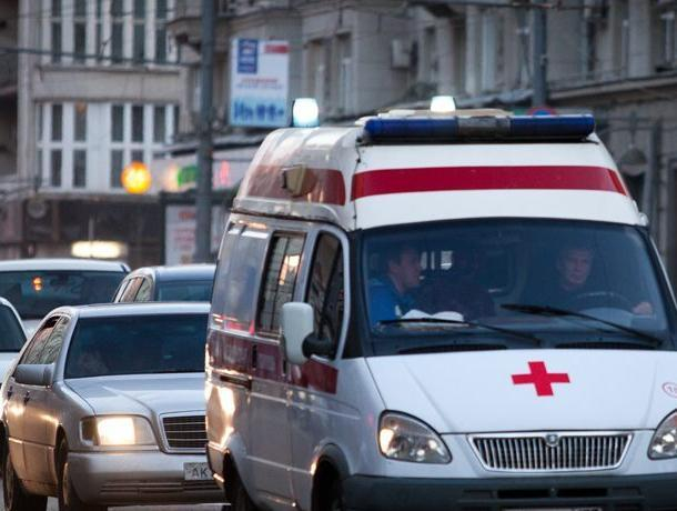 9 человек погибли за один день на дорогах Воронежской области